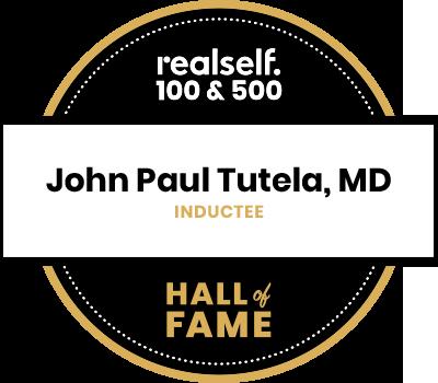 Meet Dr  Tutela | Plastic Surgeon on Livingston, NJ